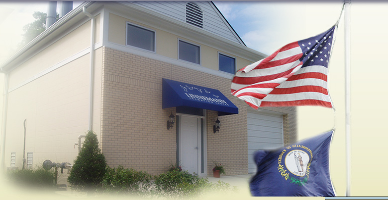 Linnemann Funeral Homes's site crematory in Kenton County